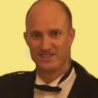 Alan Jebson